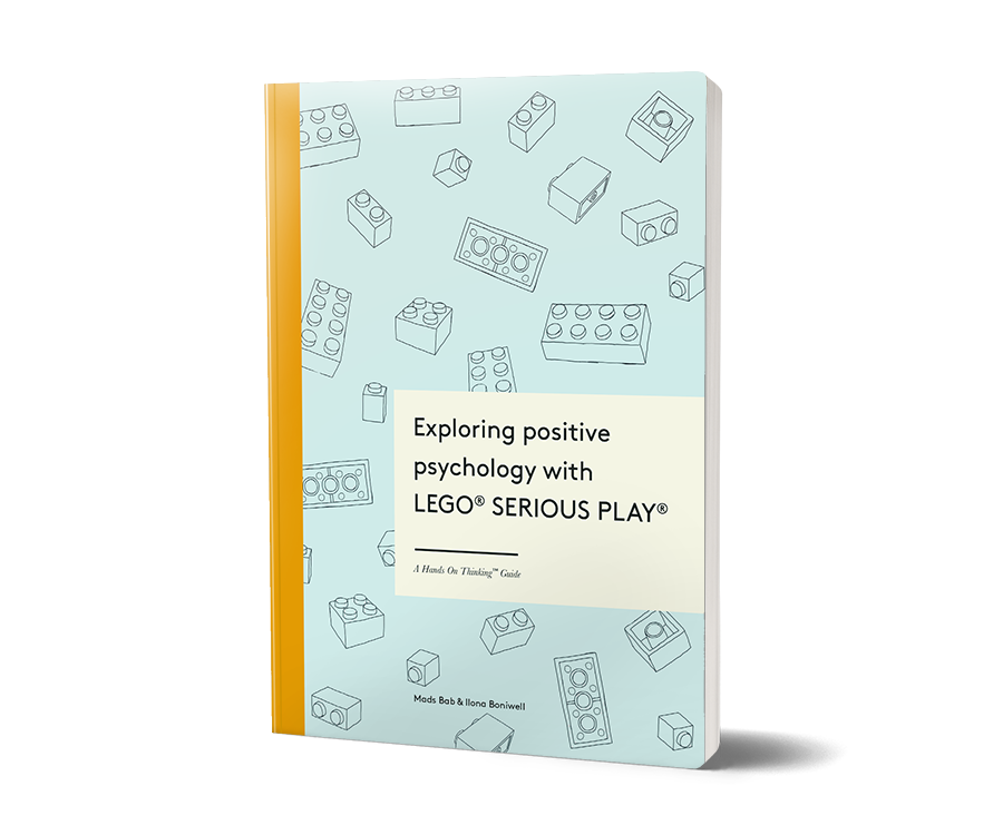 eBook: LEGO® Serious Play® for Positive Psychology