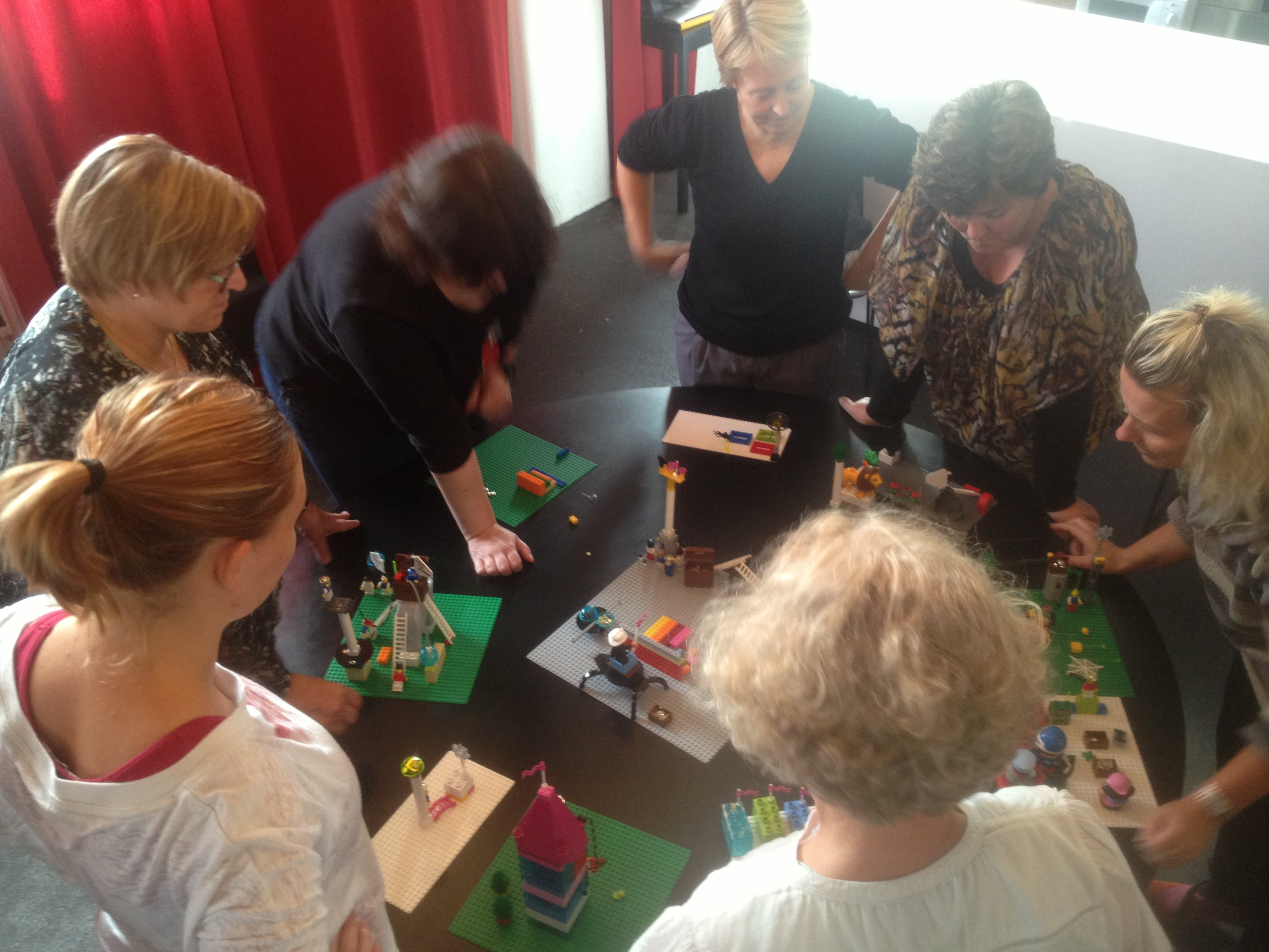Three Ways to Explore Positive Psychology with LEGO ...